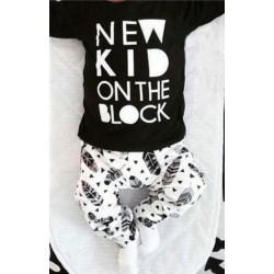 ENSEMBLE NEW KIDS