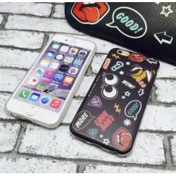 COQUE IPHONE FUN LOVE