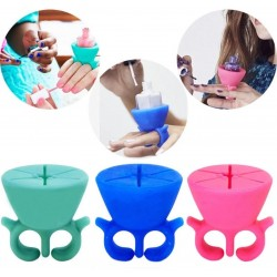 NAIL HOLDER SILICONE