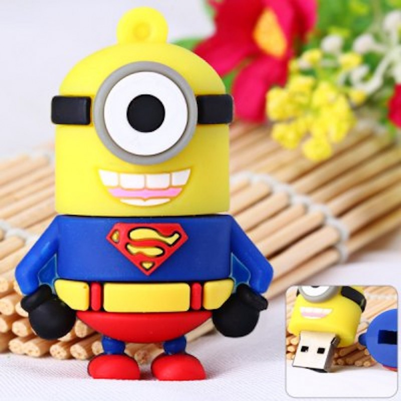 CLE USB 16G MINION
