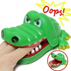 CROCODILE DENTISTE GAME