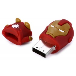CLE USB 8G IRON MAN