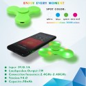 HAND SPINNER  BLUETOOTH