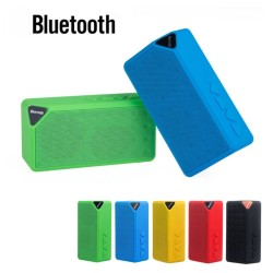 MINI HAUT PARLEUR BLUETOOTH