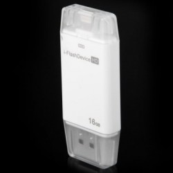 CLE USB 16G U DISK FOR IPHONE IPAD